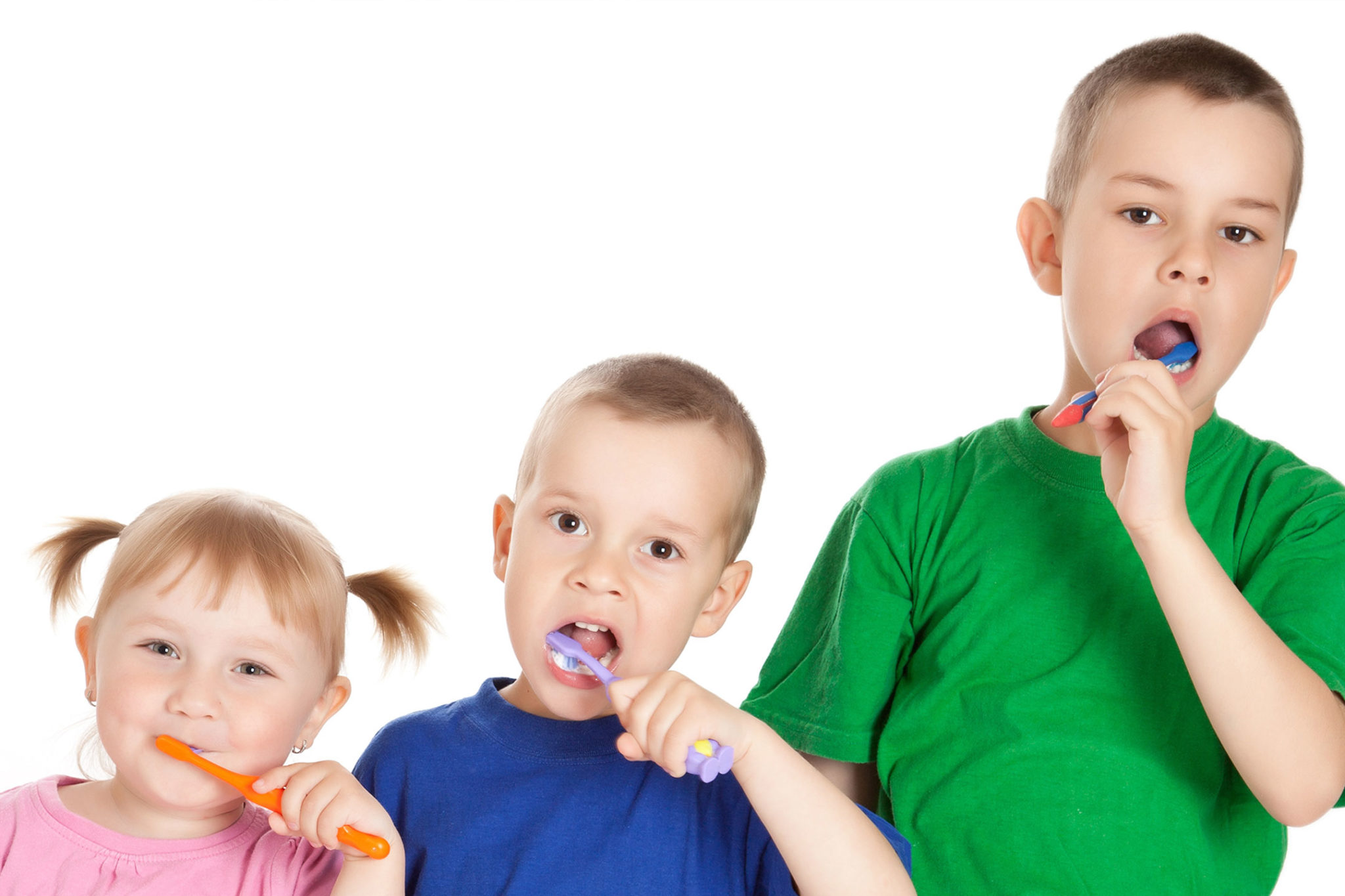 Childrens Dentist | Gulfshore Dental