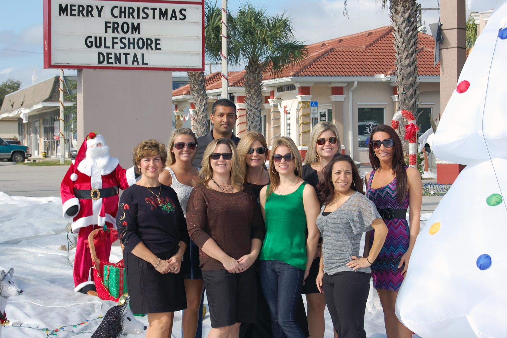About Us - Gulfshore Dental