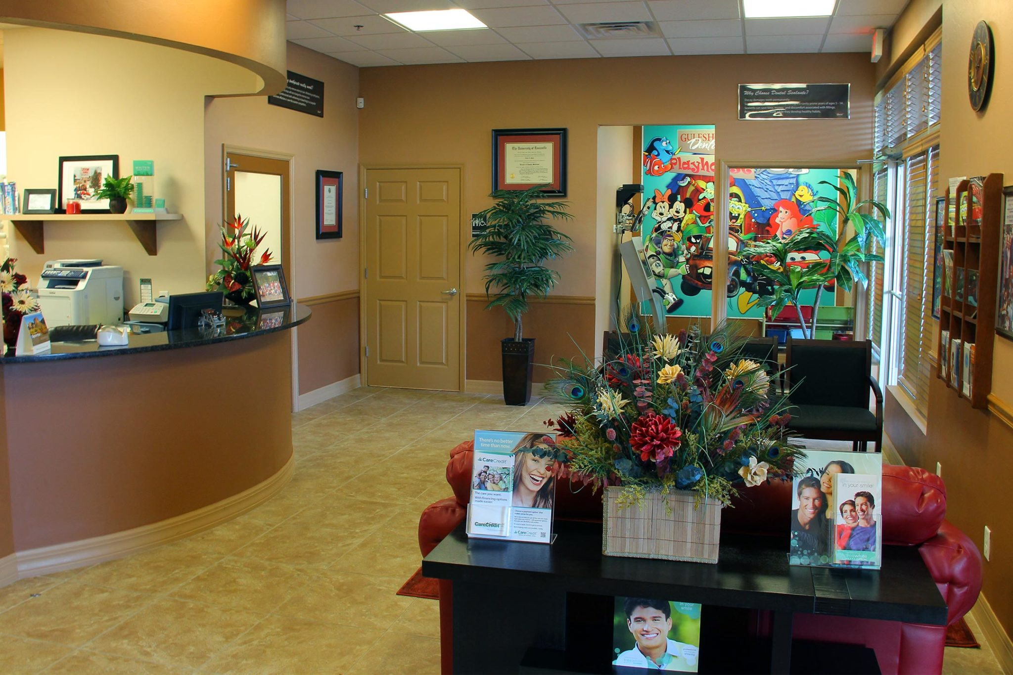 Fort Myers Dental Office