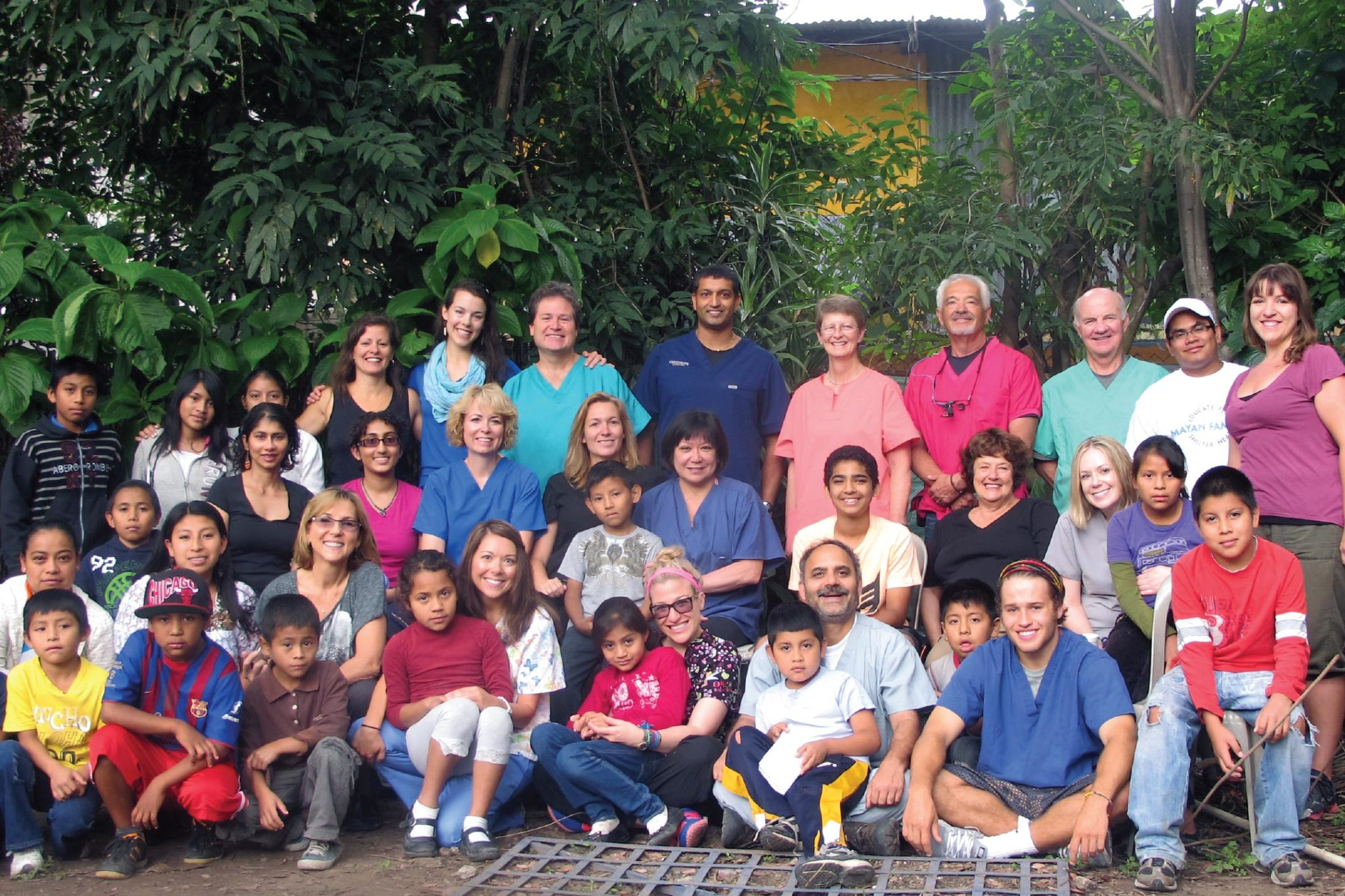 Guatemala | In The Community