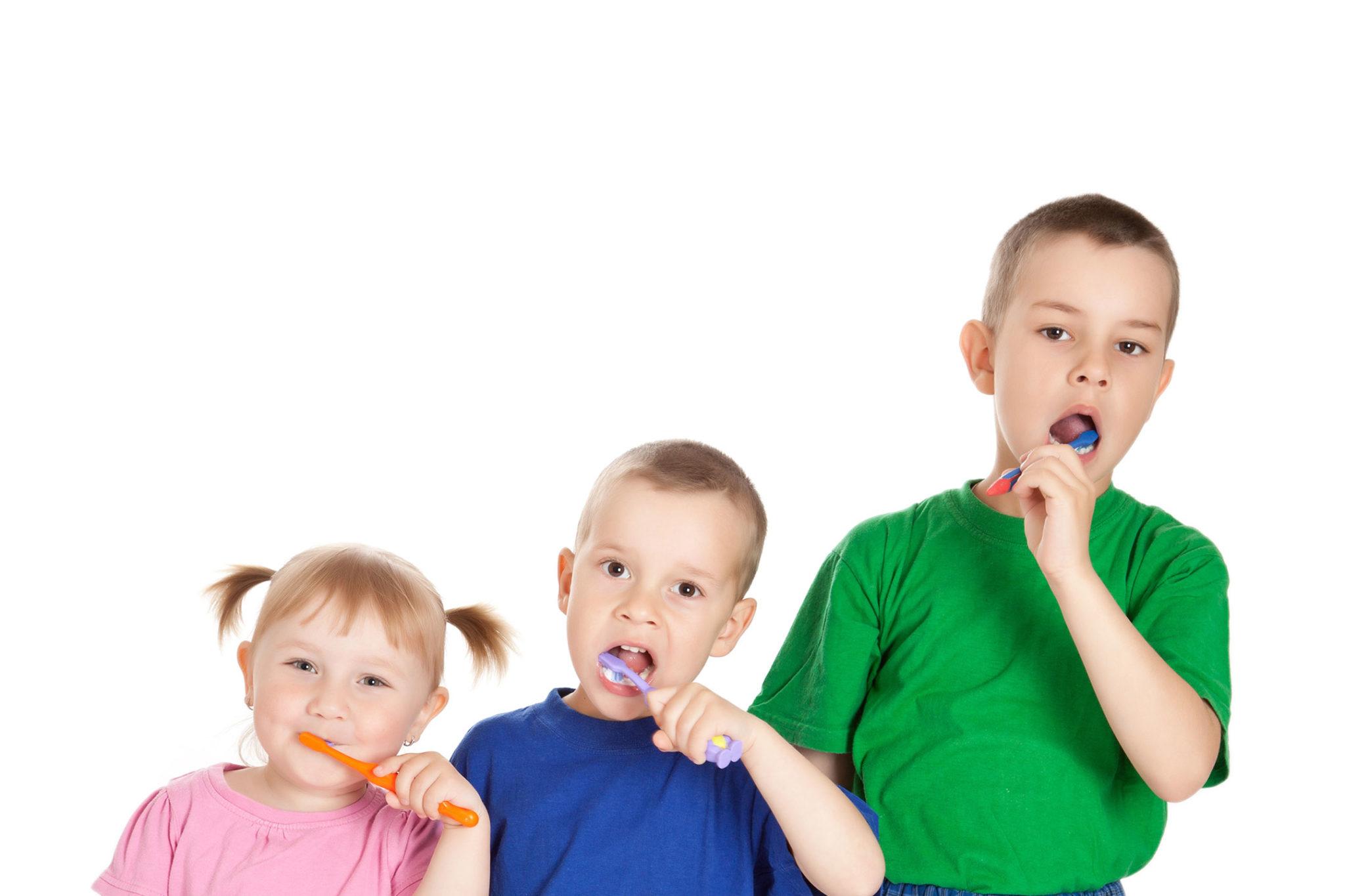 Childrens Dentist | Gulfshore Dental
