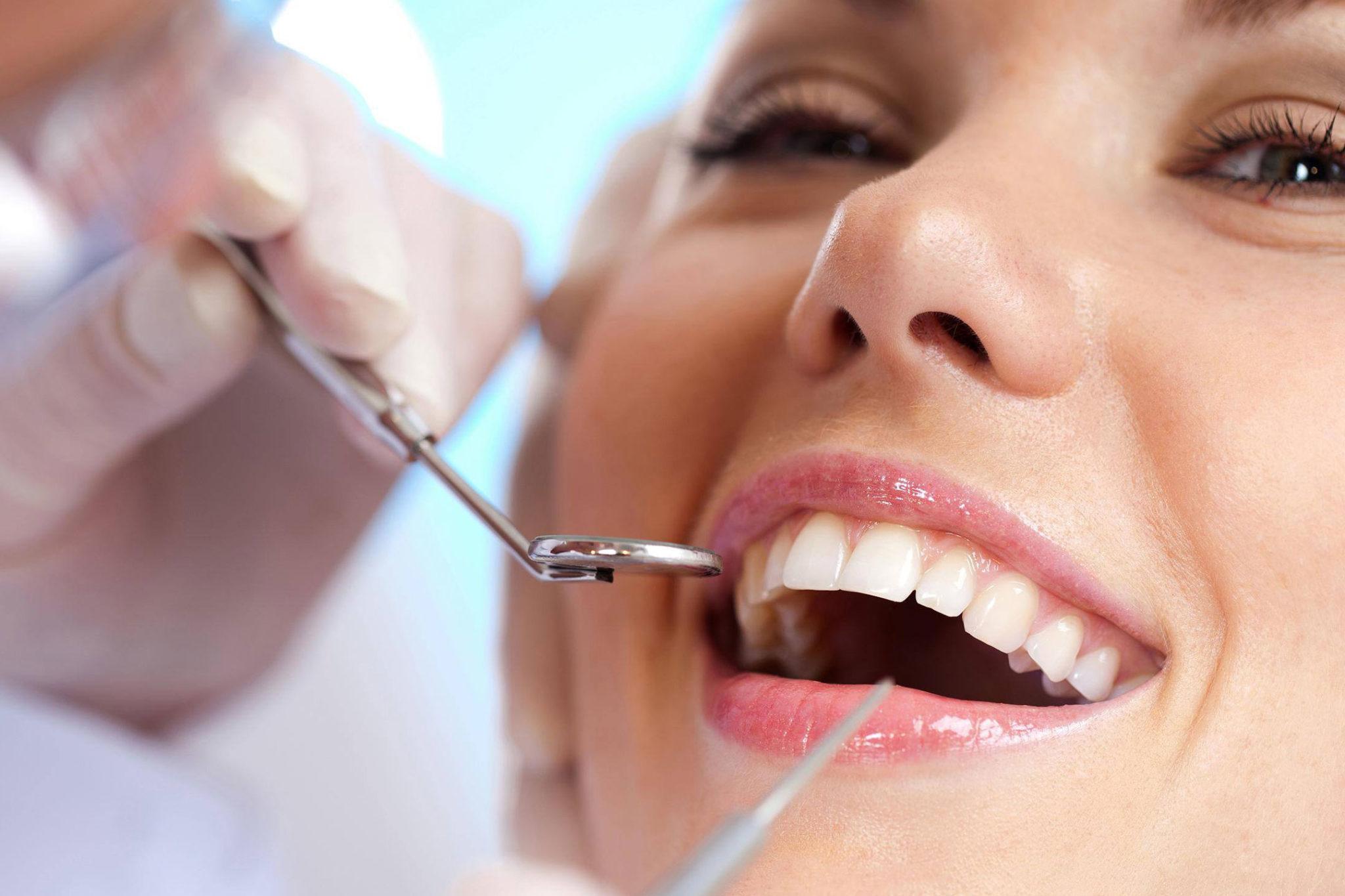 General Dentistry | Gulfshore Dental